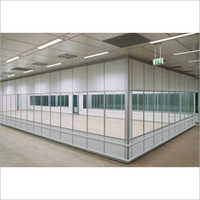Temporary Isolation Rooms