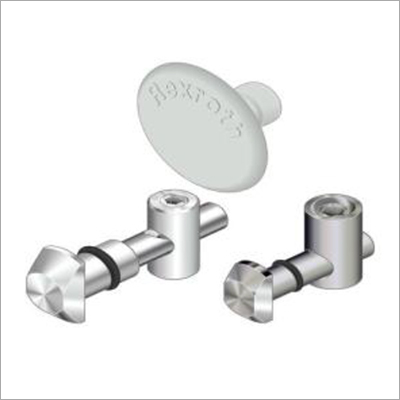 Bosch Rexroth Door and Window Fittings
