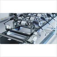 Modular Conveyor Header