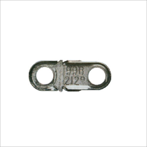 Model A Fusible Link With Short Hooks