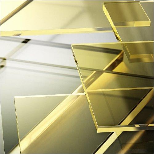 X Ray Radiation Lead Glass