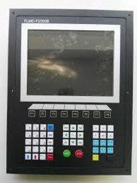 F 2300B CNC Plasma/Flame Cutting Machine Control System