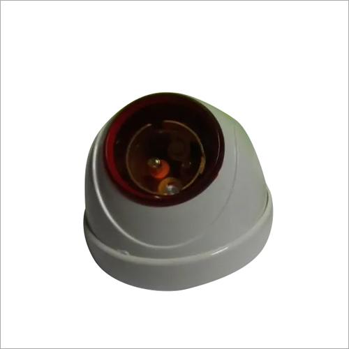 Oval Angle Bulb Holder