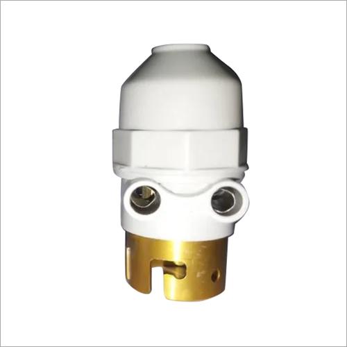 White Multi Bulb Holder