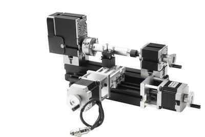 CNC Metal Mini Lathe