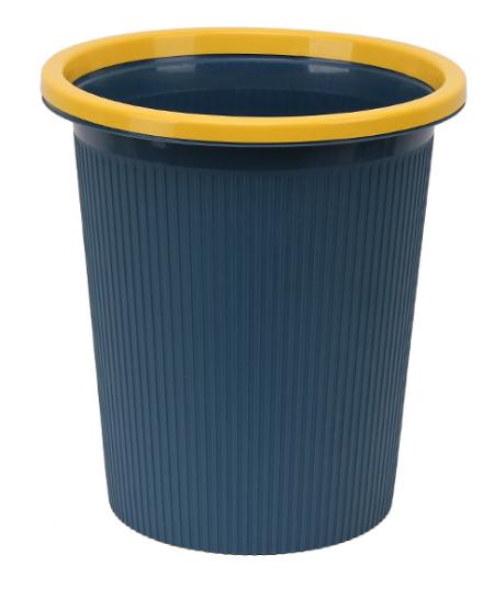 Plastic Round Dustbin Mould