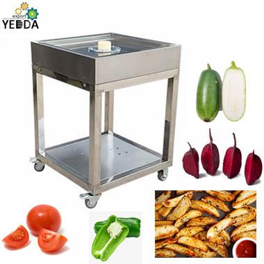 VF-4 Wedge Tomato Cutting Machine /Tomato Beetroot Separating Machine