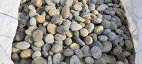 CHEAP PRICE WHOLESALE NATURAL RIVER ROUND COBBLES & PEBBLES
