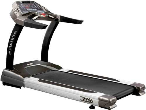 Excel 9000 Commercial Ac Motorized Treadmill
