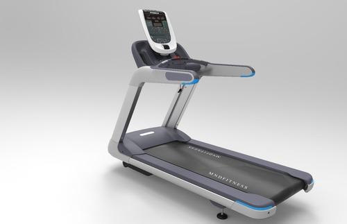 Noah Plus Commercial Treadmill