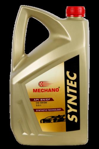 Mechano Syntec SAE 5W30 API SN