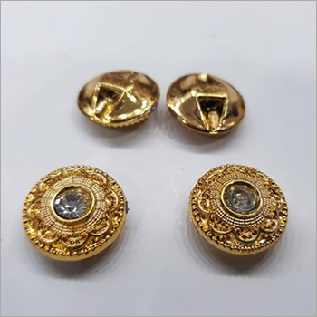 Saree Blouse Button