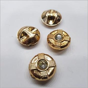 Single Stone Button