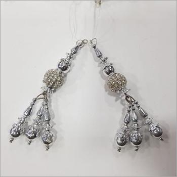 Silver Pearl Latkan