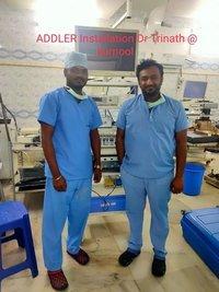 Endoscopy 21 For Hysteroscopy Operative Sheath