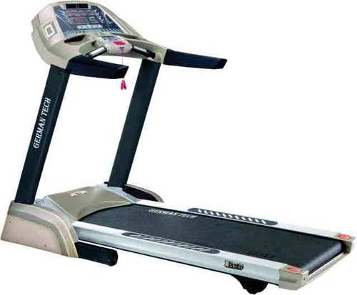 Everest Lite Commercial Treadmill