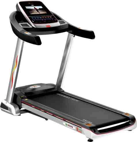 A2500 Android Treadmill