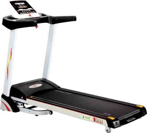 A 1500 Android Motorized Elevation Treadmill