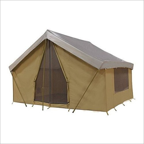 Canvas Camping Army Tent