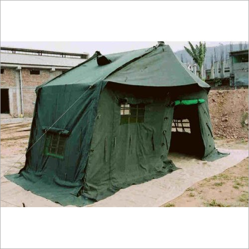 2m Extendable Army Tent