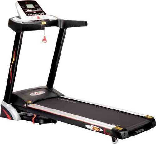 Z 3500 Motorized Elevation Treadmill