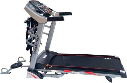 Marvel Plus Treadmill
