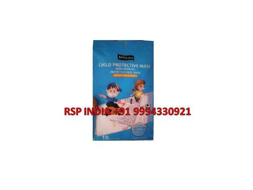 Active Pro Child Protective Mask Protective Face Mask