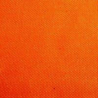 0.2mm Thickness Pvc Coated Fiberglass Fabric Orange Color
