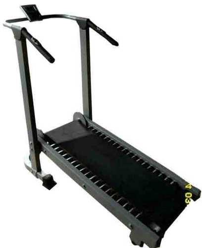 Roller Treadmill