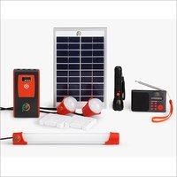 Solar Home Appliances