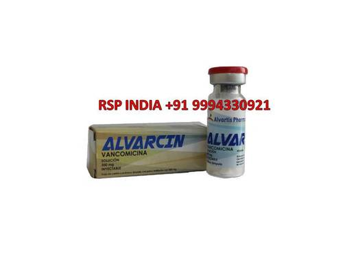 Alvarcin 500mg Solution