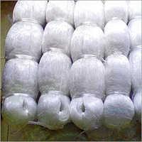 White Nylon Fishing Net