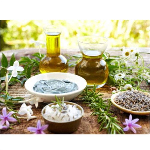 Herbal Third Party Manufacturer