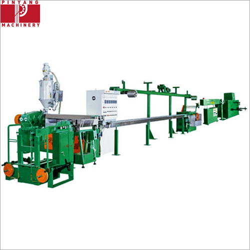 Building/ House wire Extruder