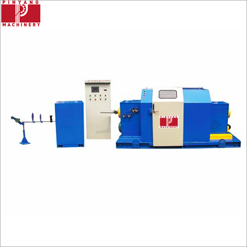 High-Grade 630-1250 Bunching Core Wire Cantilever Single Twisting Machine