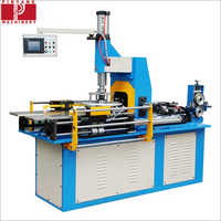 High Speed PLC Wire and Cable Coiling And Wrapping Machine