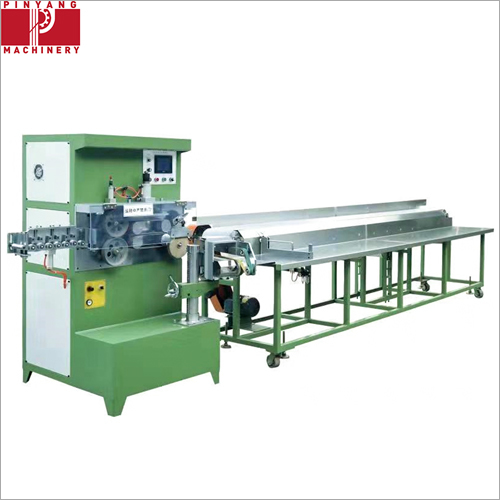 High Speed Wire Cable Cutting Machine