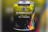 PU Paints