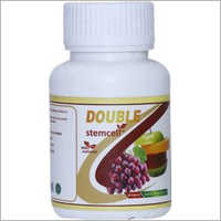 Double Stemcell Herbal Capsules