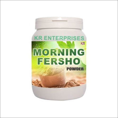 Morning Fersho Powder