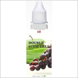 Double Stem Cell Drops