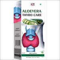 Aloevera Thyro Care Syrup