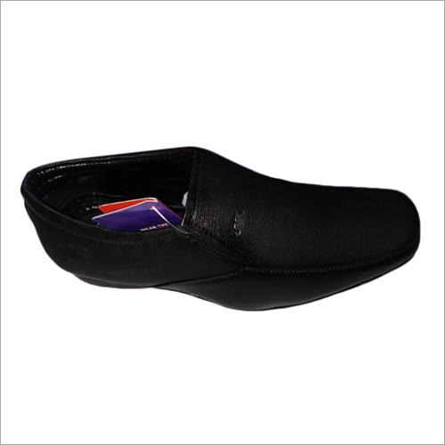 Mens Plain Formal Shoes