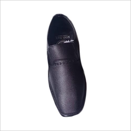 Mens Formal Black Shoes