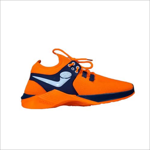 Mens Multicolor Sports Shoes