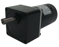 Pmdc Motors/geared Motors (D75 Series)