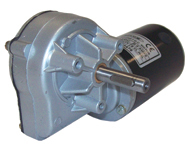 Pmdc Motors/geared Motors (D118 Series)