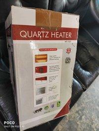 Portable Room Heater