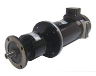 Pmdc Motors/geared Motors (D127 Series)