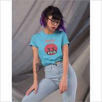 Ladies Fancy Funky T-Shirts